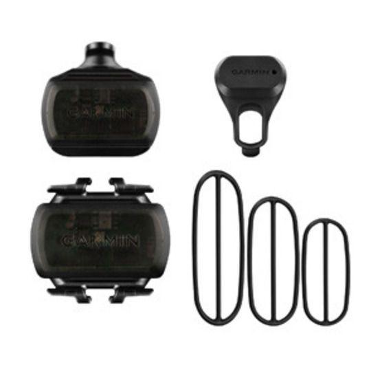 Garmin Bike Speed Sensor And Cadence Sensor Wildfire