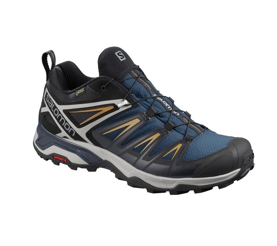 Salomon X Ultra 3 GTX Mens Shoes