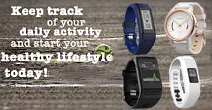 Shop Activity Trackers