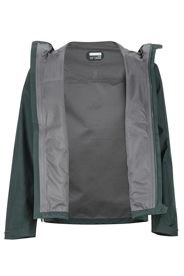REFLECTIVE logo EMS windbreaker zip-up jacket First Responder