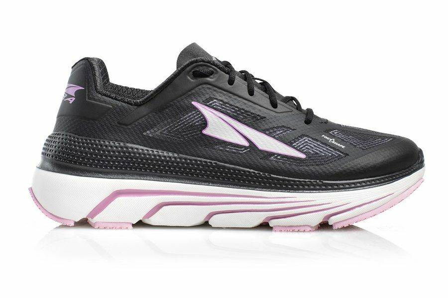 Altra Duo Womens Shoes Black Pink Wildfire Sports Amp Trek