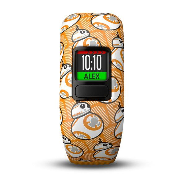 Garmin Vivofit Junior 2 Activity Tracker With Stretch Band