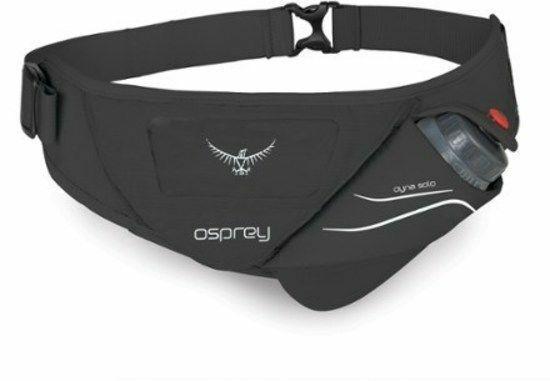 Osprey Dyna Solo 1 Bottle Womens Hydration Belt Wildfire