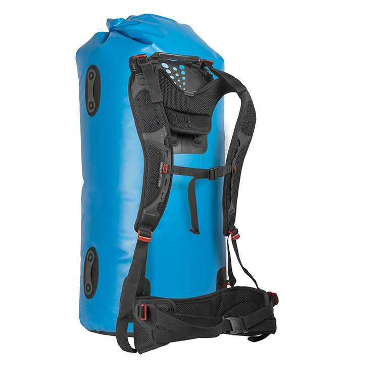 Sea To Summit Hydraulic 35L Dry Pack with Harness | Wildfire Sports & Trek
