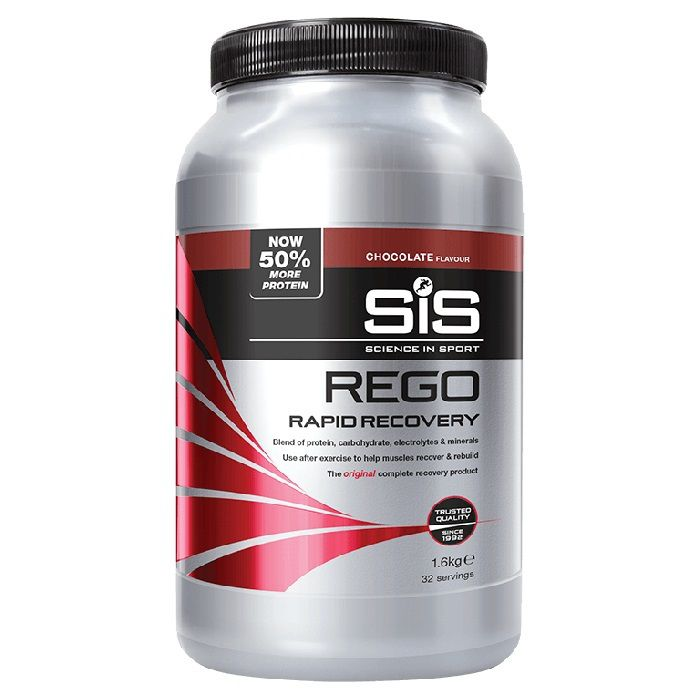 Science in Sport Recovery Powder