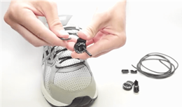 How to Install Lock Laces: Part 2
