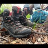Selecting Trail/Hiking shoes