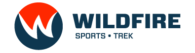 Wildfire Sports & Trek logo