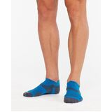2XU Vectr Light Cushion No Show Unisex Compression Socks