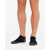 2XU Vectr 1/4 Crew Unisex Compression Socks