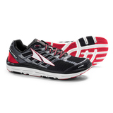 Altra Provision 3.0 Mens Shoes Black/Red