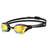 Arena Cobra Core Mirrored Lens Goggles