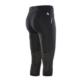 Aussie Grit Flint Womens 3/4 Tights