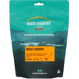 Back Country Cuisine Roast Chicken Family