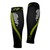 CEP Nighttech Reflective Mens Calf Sleeves - Final Clearance
