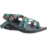 Chaco Z Cloud X2 Womens Sandals Rune Teal