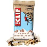 Clif Energy Bar 68g Box of 12
