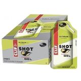 Clif Shot Energy Gel 34g Sachet Box of 24