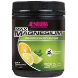 Endura Max Magnesium Cramp and Muscle Ease Powder 260g Tub