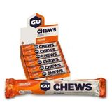 Gu Energy Chews 54g Sachet Box of 18