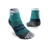 Injinji Runner and Liner Mini Crew Mens Socks Pack of 2