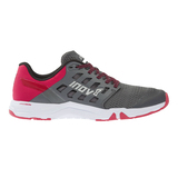 Inov-8 All Train 215 Womens Shoes Grey/Pink