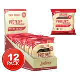 Justine's Protein Cookie 64g Box of 12