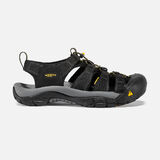 Keen Newport H2 Mens Shoes Navy/Medium Gray