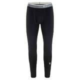 Le Bent Le Base 260 Midweight Mens Thermal Bottoms Black