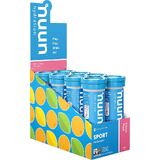 Nuun Sport 10 Tablet Tube Pack of 8
