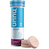 Nuun Sport 10 Tablet Tube