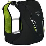 Osprey Duro 6 Mens Pack with Flasks