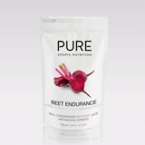 PURE Beet Endurance Powder 150g Bag