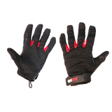 Rocktape Talons Unisex Gloves Black