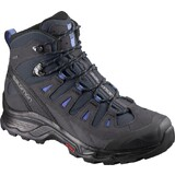Salomon Quest Prime GTX Womens Shoes India Ink/Phantom/Amparo Blue