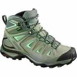 Salomon X Ultra 3 Mid GTX Womens Shoes - Final Clearance