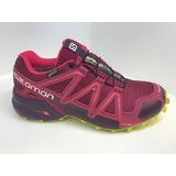 Salomon Speedcross 4 GTX Womens Shoes - Final Clearance