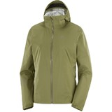 Salomon Lightning Waterproof Womens Jacket