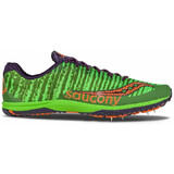Saucony Kilkenny XC Mens Shoes Green/Orange
