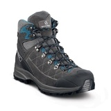Scarpa Kailash Trek GTX Mens Shoes Shark/Gray/Lake Blue