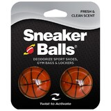 Sof Sole Sneaker Balls 2 Pack