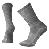 Smartwool Hike Lightweight Crew Unisex Socks Grey - Final Clearance