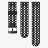 Suunto 24mm Athletic 1 Silicone Replacement Watch Band