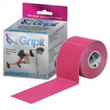 Grip-It Advance Waterproof Kinesiology Tape 5cm x 5m