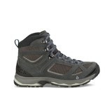 Vasque Breeze 3.0 Mid Mens Shoes Ebony/Gargoyle