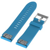 Wildfire Quick Release 20mm Replacement Watch Band for Garmin Fenix 5S