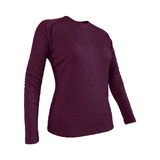 Wilderness Wear Merinofusion 190 Womens Thermal Crew Top