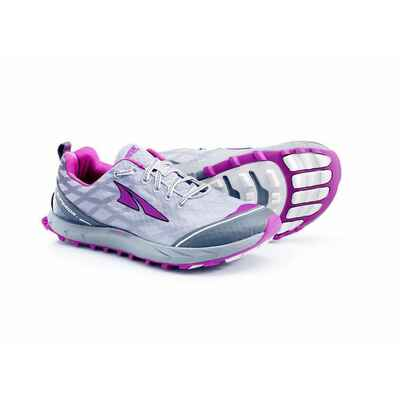Altra Superior 2.0 Womens Shoes Orchid/Silver