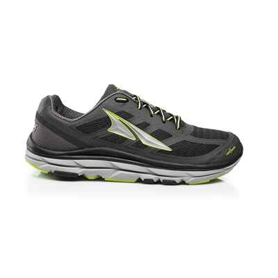 43685a8476 Altra Provision 3.5 Mens Shoes Gray | Wildfire Sports & Trek