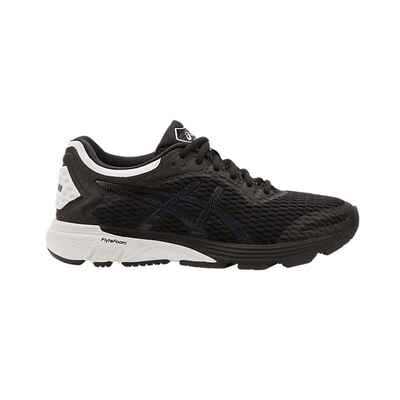 Asics GT-4000 D Womens Shoes Black/White